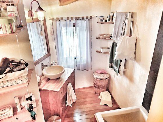Vente appartement 4 pièces 92,13 m2