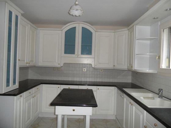 Location appartement 4 pièces 139,93 m2