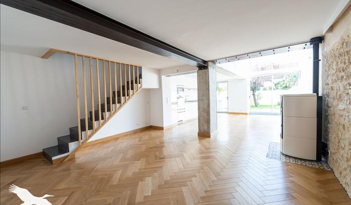 Maison La Rochelle
