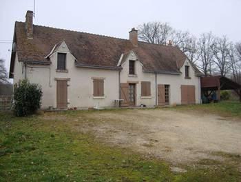 Maison 4 pièces 108,3 m2