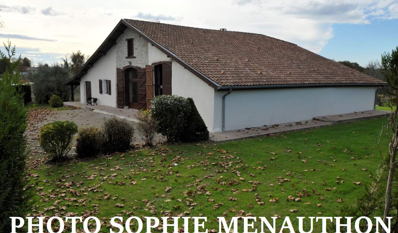 Maison avec piscine et terrasse Dax