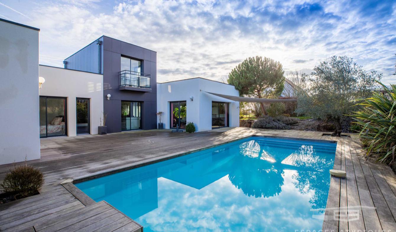Maison avec piscine Sainte-Maure-de-Touraine