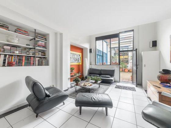 Vente loft 5 pièces 126,54 m2