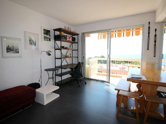 Location appartement meublé 2 pièces 39,76 m2