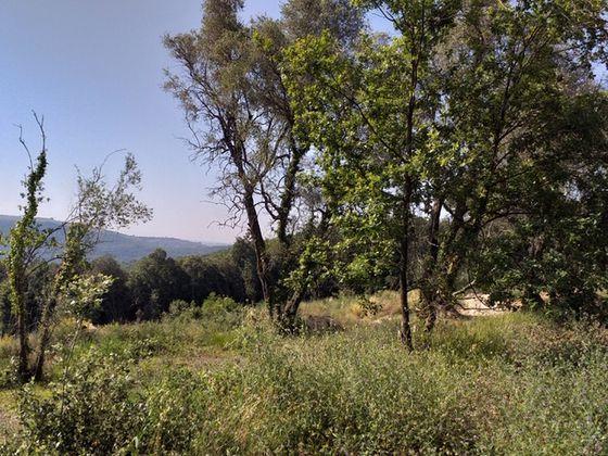 Vente terrain 2505 m2