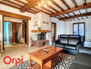 Vente de maison à Aubigny-en-Artois (10) : maison à Vendre