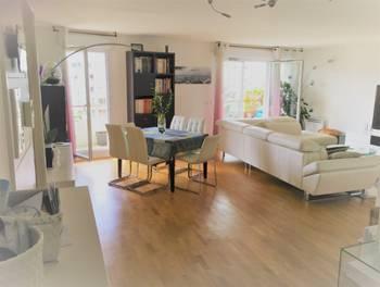 Appartement 3 pièces 91,06 m2