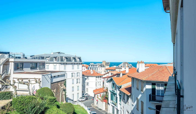 Appartement Biarritz