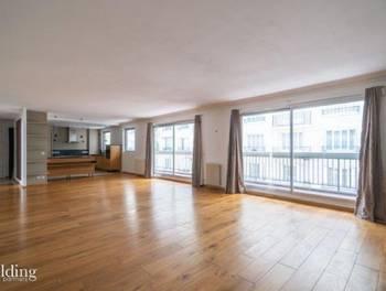 Appartement 5 pièces 126,47 m2