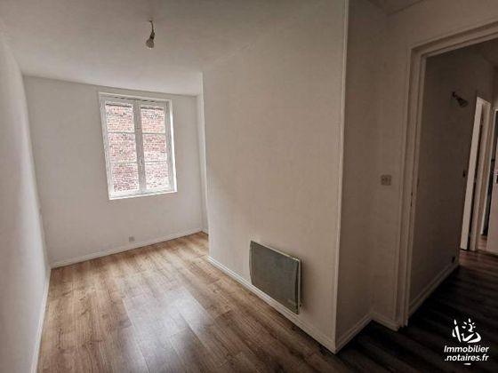 Location maison 3 pièces 64 m2