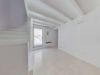 Appartement 2 pièces 47,62 m2