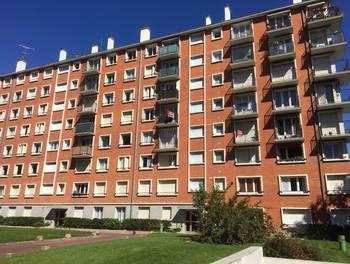 Appartement 3 pièces 57,17 m2