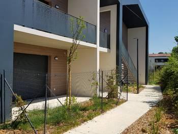 Appartement 2 pièces 43,4 m2