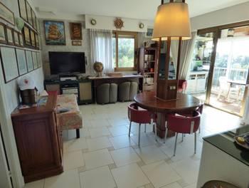 Appartement 3 pièces 66,13 m2