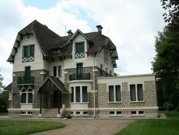 Maison 12 pièces 380 m2