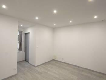Appartement 2 pièces 31,57 m2