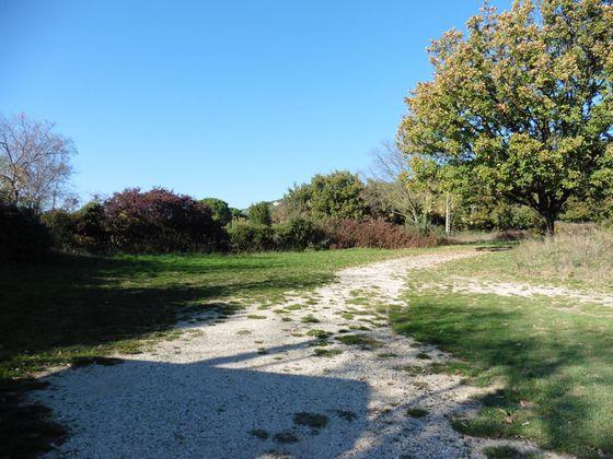 Vente terrain 1874 m2