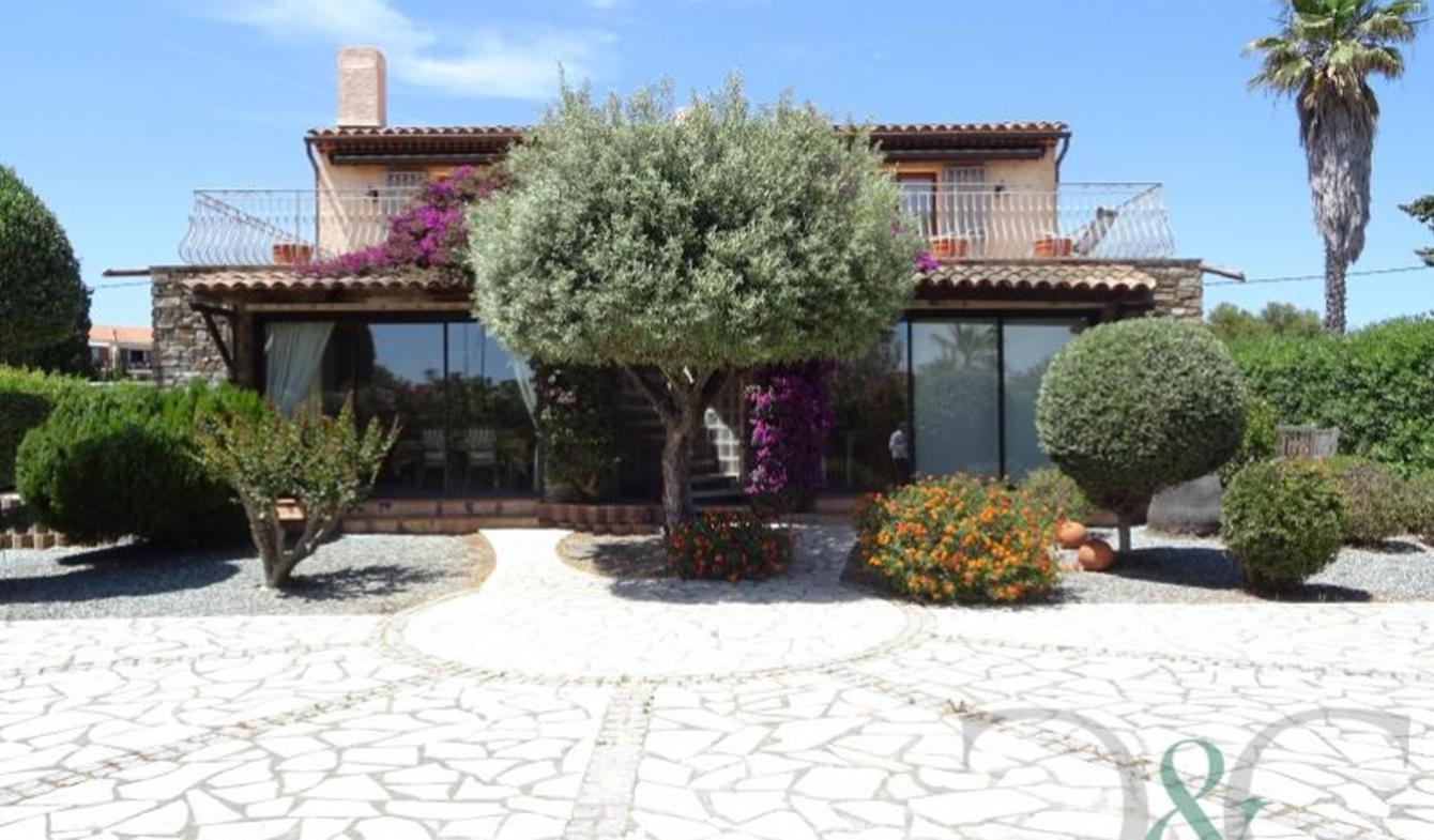 Maison avec terrasse La Londe-les-Maures