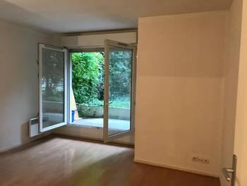 Studio 22,19 m2