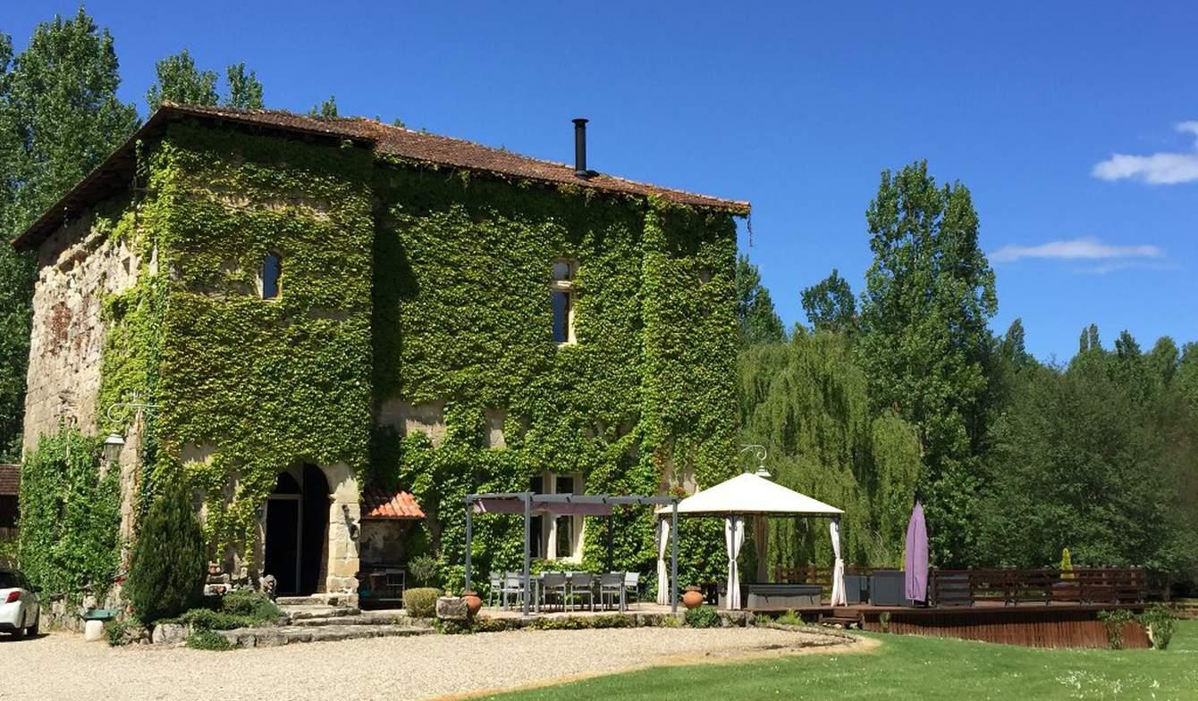 Château Mézin