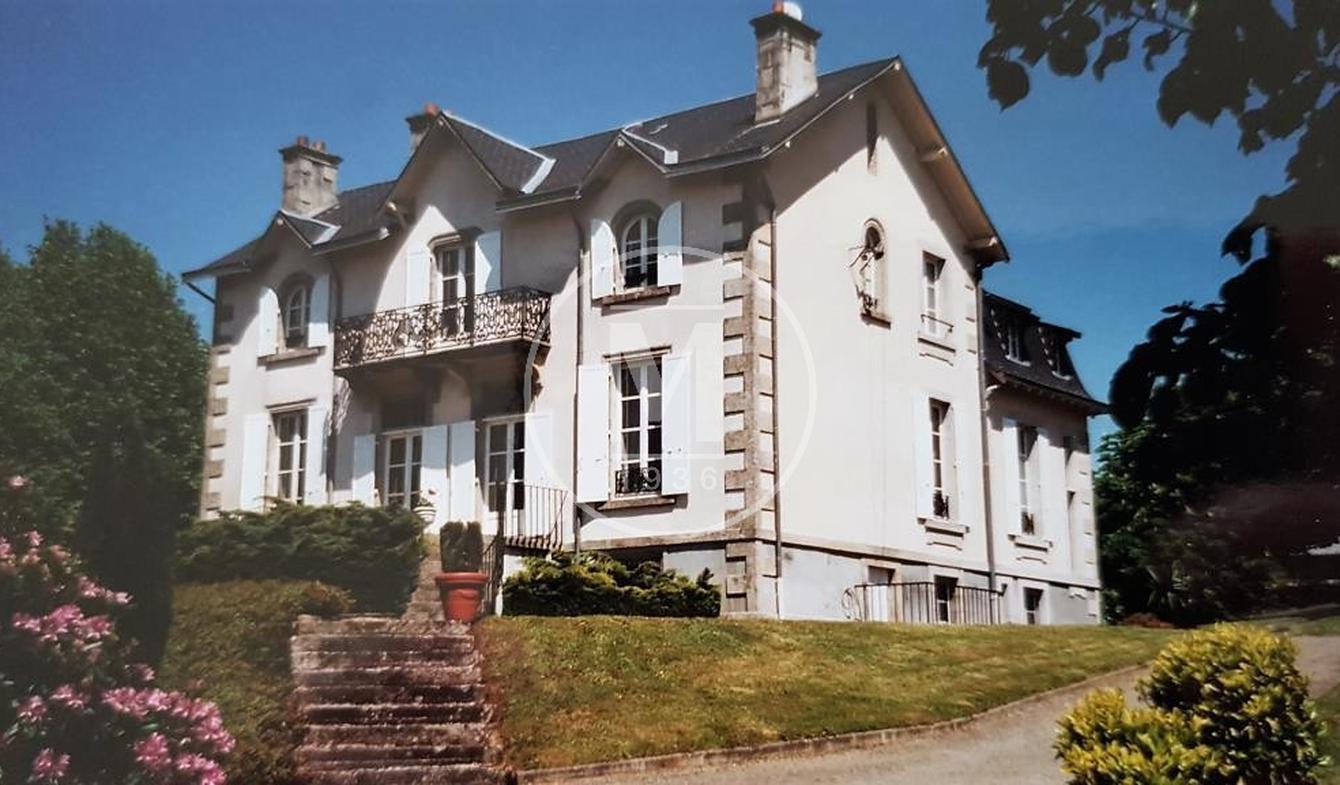 Maison Saint-Léonard-de-Noblat