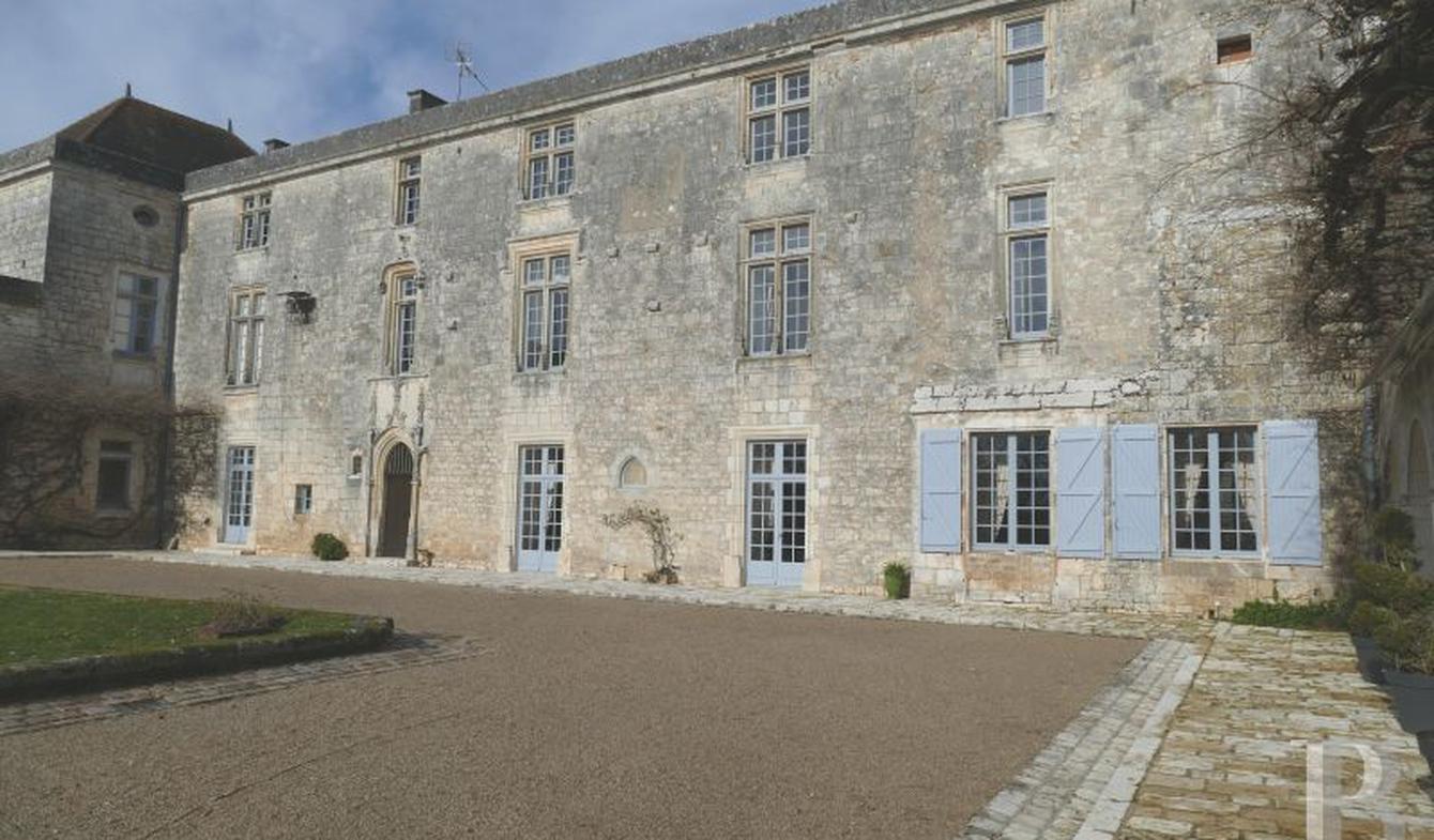 Château Angouleme