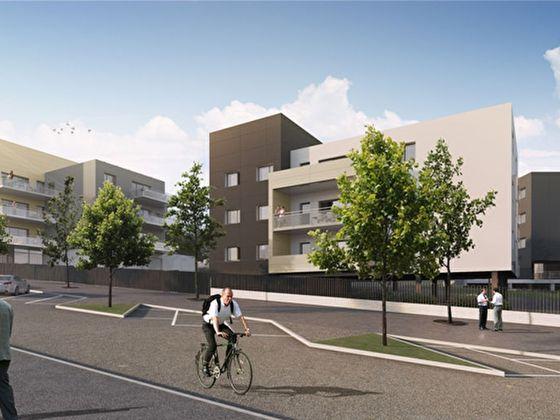 Vente appartement 3 pièces 78,4 m2