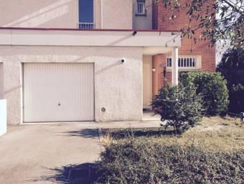 Maison 4 pièces 82,2 m2