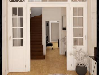 Appartement 2 pièces 35,32 m2