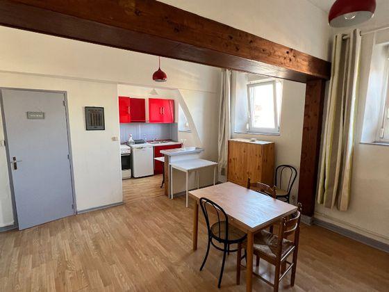 Location appartement 2 pièces 35,95 m2