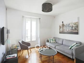 Appartement 4 pièces 58,04 m2