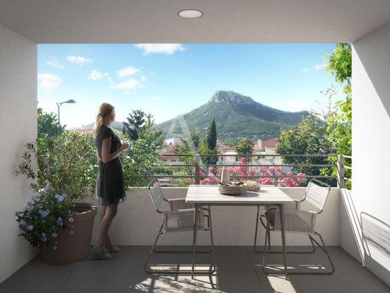Vente appartement 3 pièces 72,52 m2