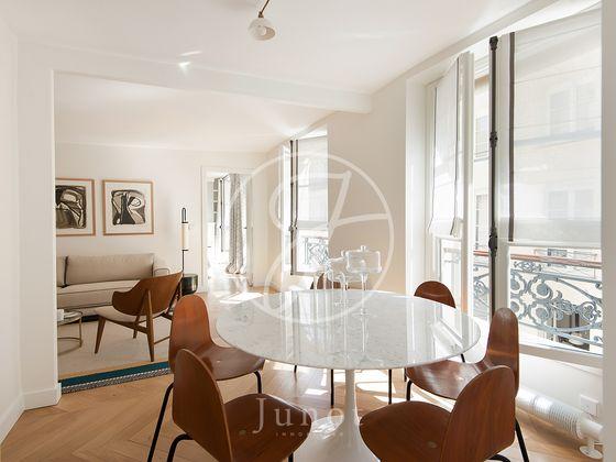Vente appartement 2 pièces 49,16 m2