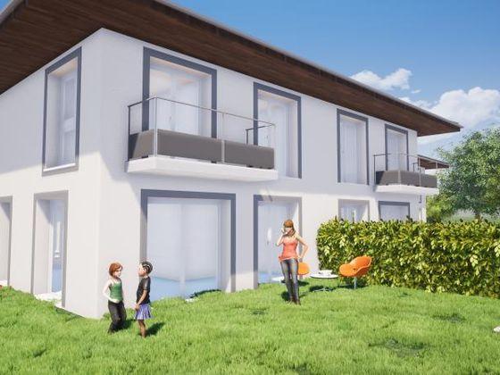 Vente maison 4 pièces 89,5 m2