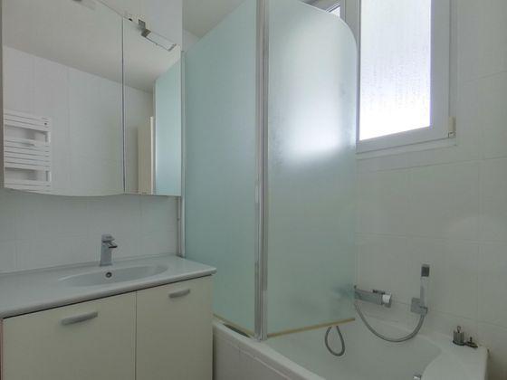 Vente appartement 3 pièces 76,4 m2