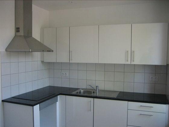 location Appartement 3 pièces 47,08 m2 Vitry-sur-Seine