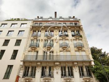Appartement 4 pièces 88,82 m2