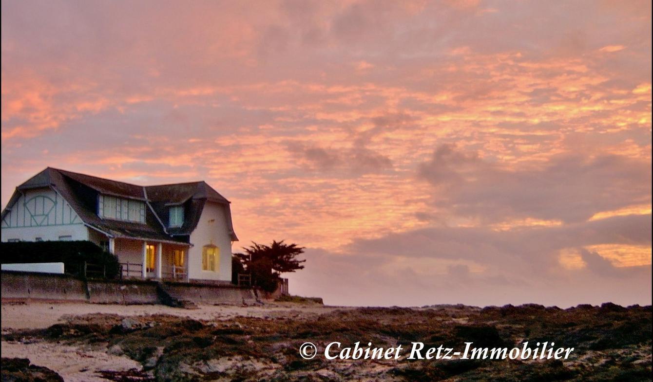 Villa avec terrasse Piriac-sur-Mer