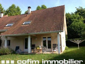 maison à Sauvagnon (64)