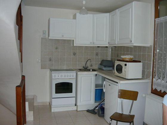 Location appartement 2 pièces 23,35 m2