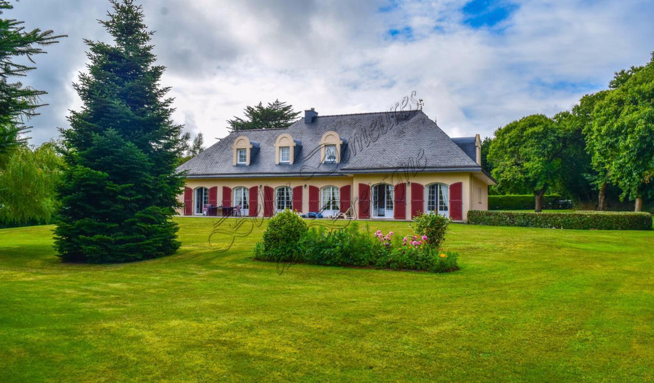 Maison avec terrasse Daoulas