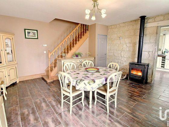 Vente maison 11 pièces 424 m2