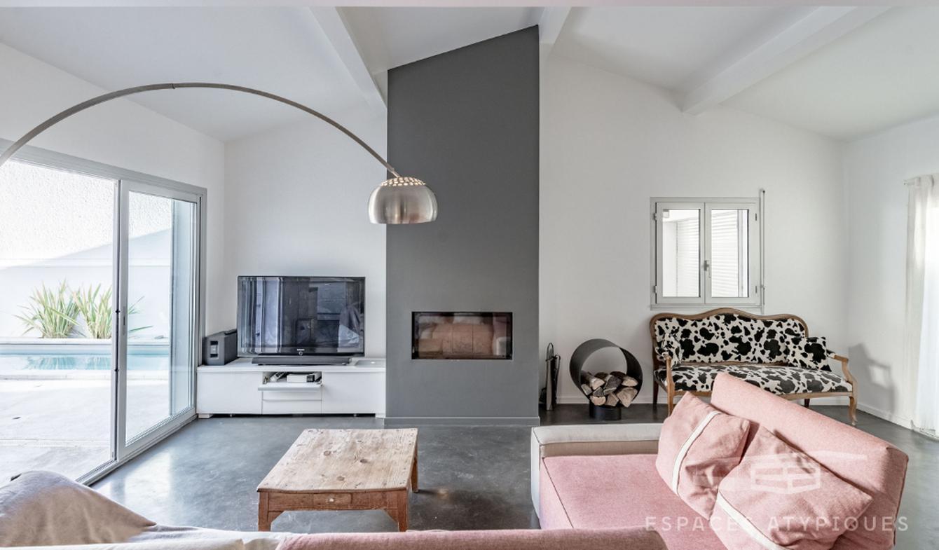 Maison avec terrasse Roquefort-la-Bédoule