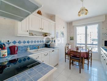 Appartement 5 pièces 109,88 m2