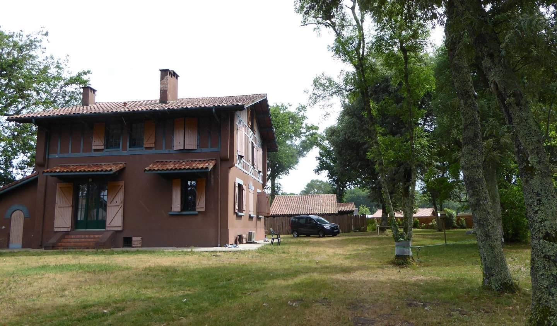Maison Azur