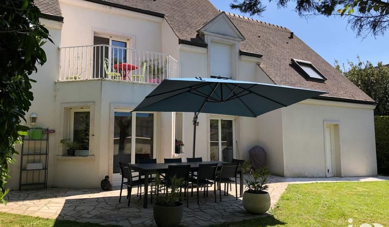 Maison avec terrasse Soisy-sur-Seine