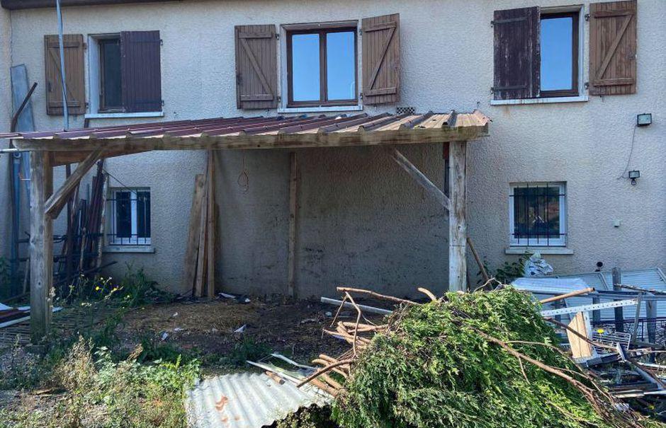 Vente maison 3 pièces 78 m² à Estissac (10190), 122 500 €