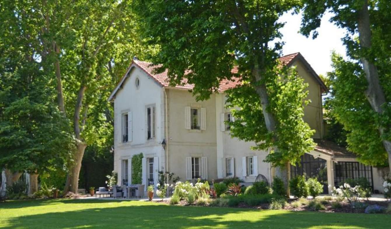Maison avec piscine et terrasse Saint-Andiol