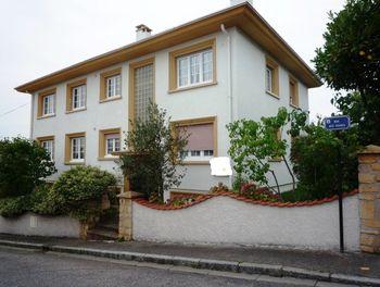appartement à Longeville-lès-Metz (57)