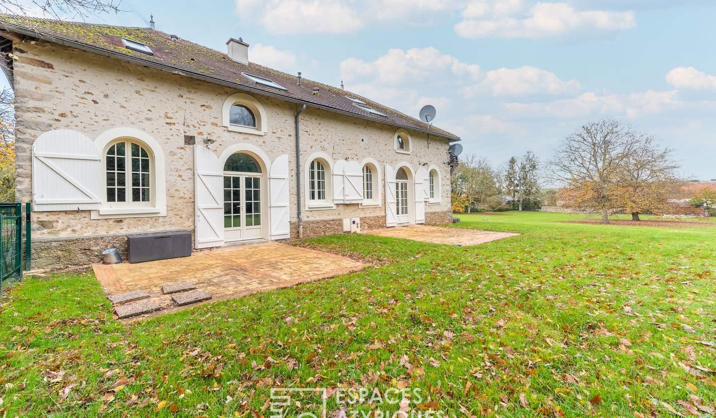 Appartement avec terrasse Rozay-en-Brie